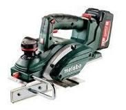 Metabo HO 18 LTX 20-82 (body in Metaloc)