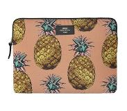 Wouf Laptophoes 13 inch ananas