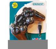 Ewent EW3170 USB Gamepad dual shock digital and analogue