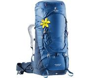 Deuter Aircontact 60 + 10 SL Backpack steel/midnight backpack