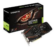 Gigabyte GV-N1060D5-6GD GeForce GTX 1060 6 GB GDDR5