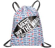 Vans Benched Bag true blue/vans love