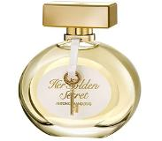 Antonio Banderas Her Golden Secret eau de toilette - 80 ml