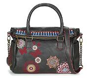 2cb22fa0e35 Desigual CHANDY LOVERTY Handtas dames Zwart One size