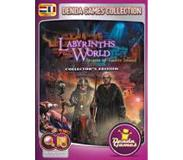 Denda Labyrinths Of The World - Secrets Of Easter Island (Collectors Edition) | PC