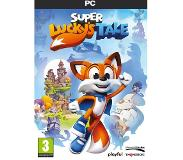 Games Super Lucky's Tale | PC