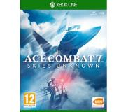 Namco Bandai Games Ace Combat 7 - Skies Unkown | Xbox One