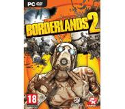 Denda Borderlands 2