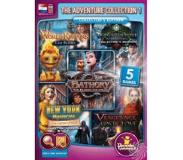 Denda Adventure Collection - (Collectors Edition 5-pack)