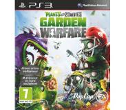 OTTO PS3 Game Plants vs Zombies, Garden Warfare