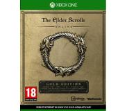 Gameworld The Elder Scrolls Online Gold | Xbox One
