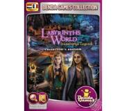 Denda Labyrinths Of The World - Stonehenge Legend (Collectors Edition)