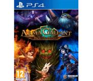 Gameworld ArmaGallant: Decks of Destiny | PlayStation 4