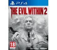 Gameworld Evil Within 2 | PlayStation 4