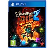 Koch Steamworld Dig 2 - PS4 | PlayStation 4