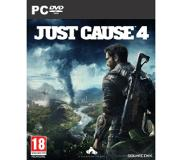 Koch Just Cause 4 | PC