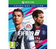 Electronic Arts FIFA 19 (Champions Edition) | Xbox One