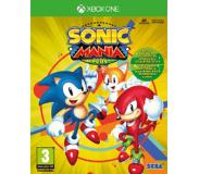 Koch Sonic Mania Plus | Xbox One