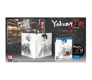 Koch Yakuza Kiwami 2 (Limited Steelbook Edition) | PlayStation 4