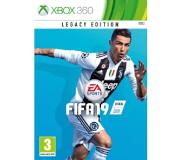 Electronic Arts FIFA 19 (Legacy Edition)  | XBox 360