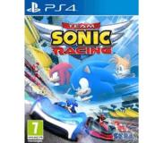 Koch Team Sonic Racing | PlayStation 4