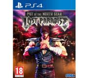 Koch Fist of the Northstar: Lost Paradise | PlayStation 4