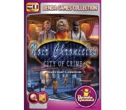 Denda Noir Chronicles - City Of Crime (Collectors Edition) | PC
