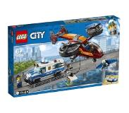 LEGO City Luchtpolitie diamantroof 60209