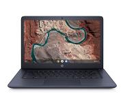 "HP Chromebook 14-db0400nd Blauw 35,6 cm (14"") 1366 x 768 Pixels 2,2 GHz AMD A A4-9120"