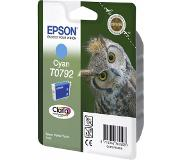 Epson Ink Cartridge T0792 Cyan 11Ml