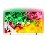 Philips 6700 series Ultraslanke 4K UHD LED Smart TV 43PUS6703/12