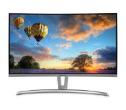 "Medion AKOYA P57850 27"" FULL HD Curved monitor"