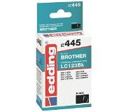 Edding Inktpatroon vervangt Brother »LC123«