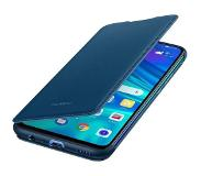 Huawei P Smart (2019) Flip Cover Book Case Blauw