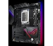 Asus ROG Zenith Extreme Alpha moederbord Socket TR4 Verlengd ATX AMD X399