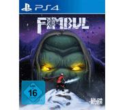 Games Fimbul | PlayStation 4