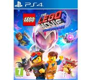 Warner Bros. The LEGO Movie 2 PS4