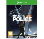 Koch This is the Police 2 | Xbox One