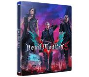 Capcom Devil May Cry 5 Deluxe Steelbook Edition - Xbox One