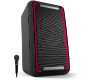 IDance Megabox MB-500 Backpack draagbare Bluetooth Party Speaker