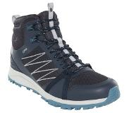 The North Face Wandelschoen The North Face Men Low fastpack II Mid GTX Urban Navy High Rise Grey-Schoenmaat 46 (UK 11.5)