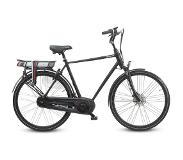 Sparta M7I Ltd Herenfiets Black Mat 600Wh