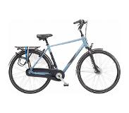 Sparta Sign herenfiets 7v Darkblue-Mat