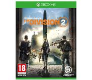 Ubisoft Tom Clancy's The Division 2 NL/FR Xbox One