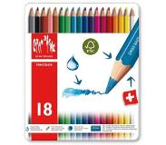 Caran d'Ache KLEURPOTLOOD CARAN FANCOLOR