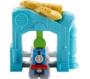 Mattel Fisher Price Thomas De Tr