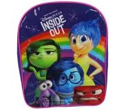 Disney Rugzak Inside Out 31 x 24 x 12 cm paars