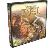Repos Production gezelschapsspel 7 Wonders: Babel uitbreiding