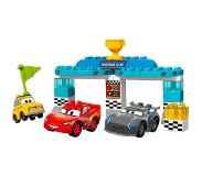 LEGO Duplo Cars 3 Piston Cup race 10857