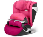 Cybex JUNO M-FIX Passion Pink | purple